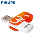 Philips Vivid Edition 2.0 FlashDrive Pandrive 32gb (5 Years Warranty)